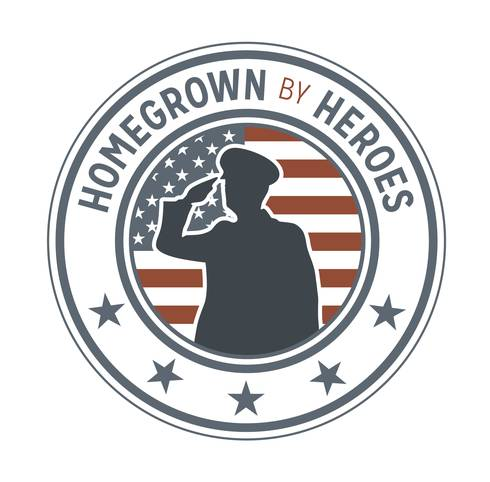 Homegrown By Heroes logo | Photo Credit: Farmer Veteran Coalition