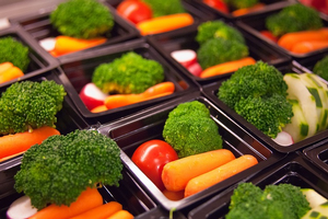 Ever wonder about requirements for school food programs? Part 1