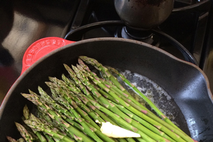Tips for Michigan asparagus