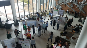The 2019 Plant Science Graduate Research Symposium