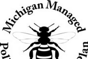 Michigan Managed Pollinator Protection Plan