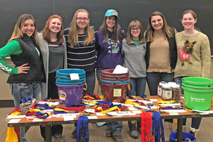 2018 Michigan 4-H Hippology Contest is a success