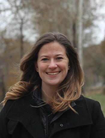 Picture of Elizabeth Stebbins