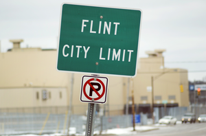Systems Framework for Meeting Local Government Service Solvency Standards: Case Study of the City of Flint, Michigan