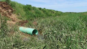 Drainage design considerations to be discussed on July 9 Field Crops Virtual Breakfast