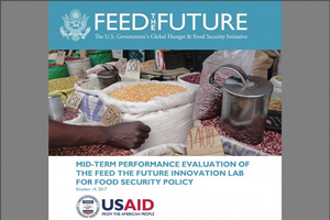 FSP's Mid-term Performance Evaluation Is Featured on USAID DEC Newsletter