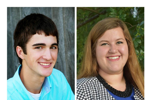 Carsonville, Coopersville natives awarded John and Barbara Dilland Scholarships by the Michigan Dairy Memorial and Scholarship Foundation