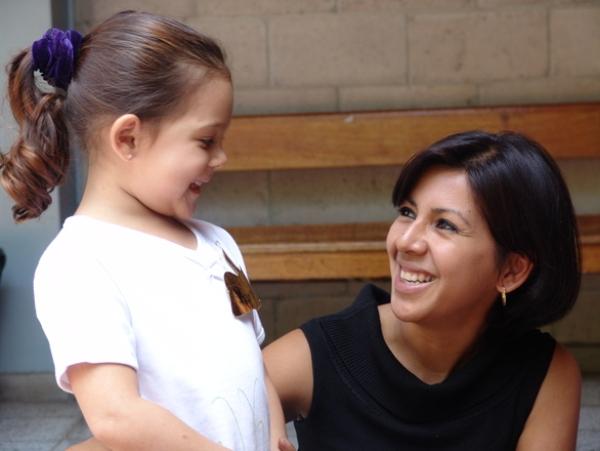 A Teachers View Of Parents >> Teacher Family Partnerships How Teachers View Parents Msu Extension