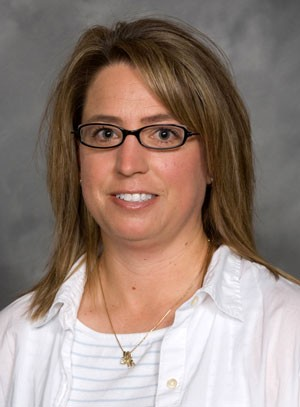 Jenifer Fenton, assistant professor in MSU's Department of Food Science and Human Nutrition. Courtesy photo.