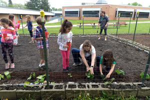 Southeast Michigan School Garden Mini-grant program now accepting applicants for 2020
