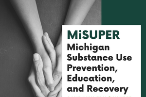 MSU Extension launches opioid, substance use disorder community education program