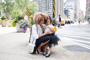 The three T's of communication: Taking turns with your child