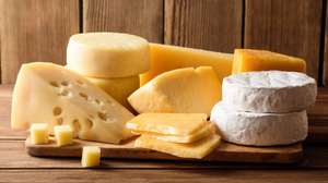 Become an artisan cheesemaker