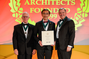 MSU professor elected fellow of American Society of Landscape Architects