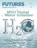 MSU Global Water Initiative Cover