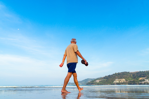 Physical activity can improve the health and well-being of older adults