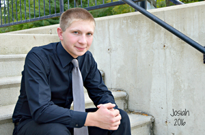 Reflections of a 4-H member: Josiah Bear