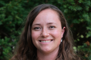 Katherine East joins MSU Extension as new viticulture production specialist in southwest Michigan