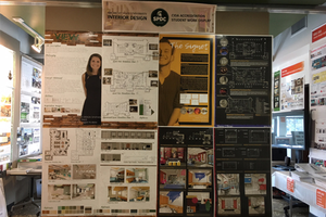 MSU Interior Design Program Bachelor of Arts degree awarded accreditation by CIDA for six more years