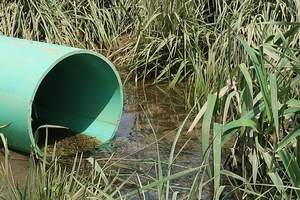 September 12-13 farm drainage field day postponed until June 2020