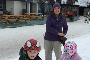 Is my child ready for downhill skiing? Part 1