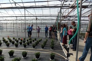 e-GRO: Providing free online education for greenhouse growers
