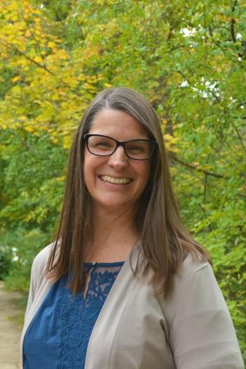 Courtney Aldrich