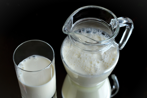Food mysteries – Part 5: Discovering dairy
