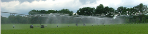 Plan to participate in the Michiana Irrigated Corn and Soybean Conference