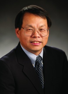Jack Liu has been elected to the American Philosophical Society.