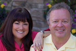 Robert and Karen Schroeder, co-owners and president and vice president, respectively, of Mayberry Homes