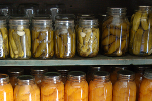 Canned fruits and vegetables - A healthy choice