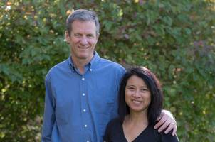 John Kerr and Kimberly Chung.