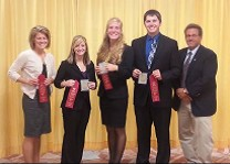 All_American Dairy Judging Contest