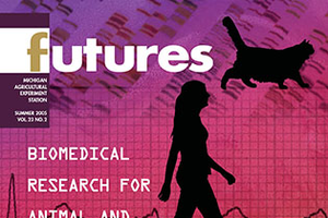 Biomedical Research for Animal and Human Health Cover