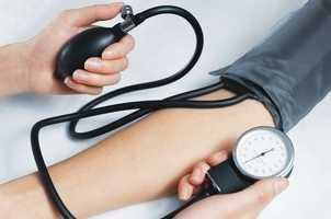 Collaboration looks at role diet might play in women's blood pressure from pregnancy to later life