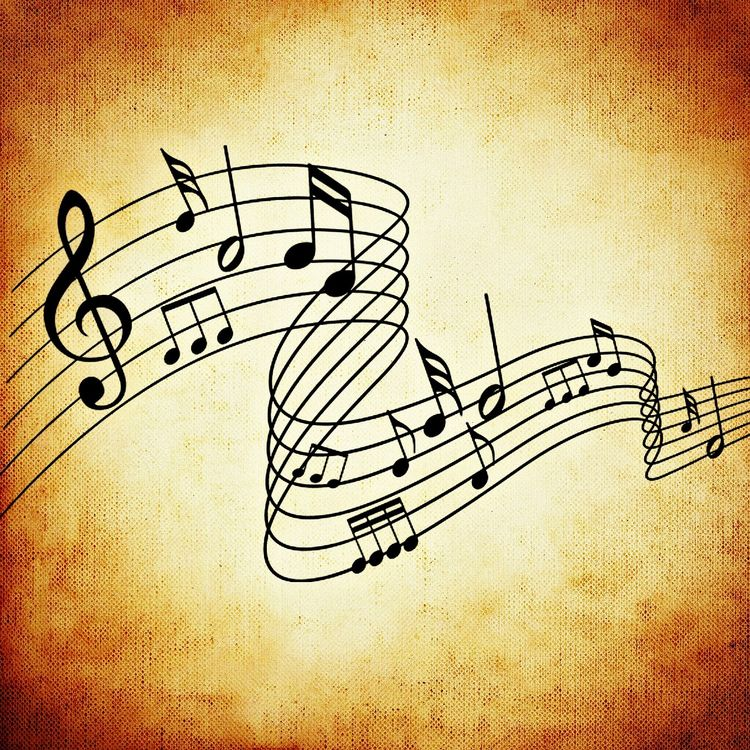 Music is a powerful tool that helps young children learn new thinking skills. Photo credit: Pixabay.
