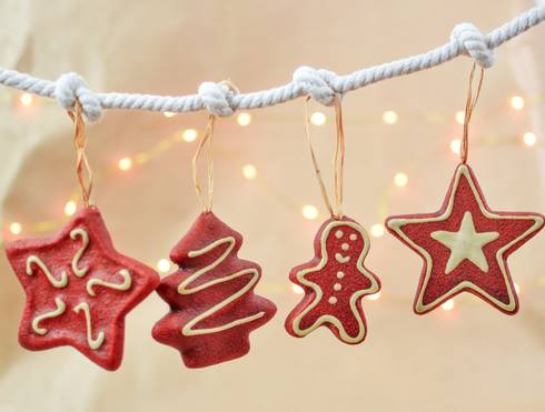 Each year, youth and adults enjoy placing ornaments on Christmas trees to add a festive look to their room. Ornaments come in all kinds of shapes and ...