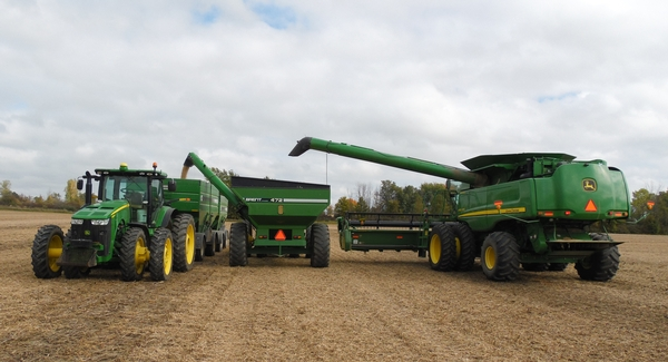 Overview of 2019 SMaRT (Soybean Management and Research