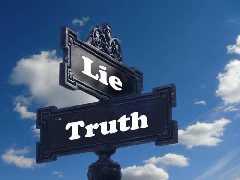 how to forgive a liar