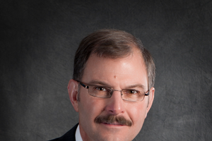 Phil Durst elected vice president of the National Association of County Agricultural Agents