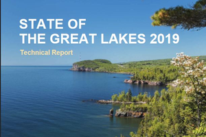 State of the Great Lakes report highlights need for invasive species control