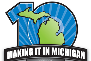 Making it in Michigan conference marks its tenth year