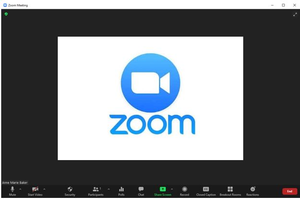Best Practices for Designing & Delivering Zoom Meetings & Webinars