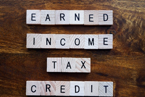 Earned income tax credits:  What are they and how do I qualify?