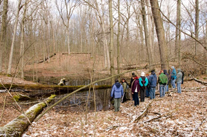 Michigan Conservation Stewards Program (CSP) currently enrolling students