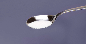 How to convert grams of sugars into teaspoons
