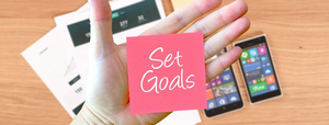 SMART goal tips for success