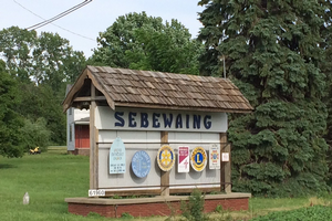 Village of Sebewaing receives suggestions from first-time visitors to guide tourism development