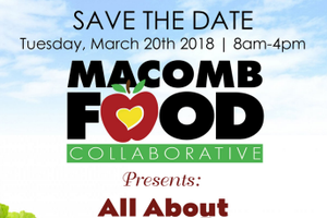 Macomb Food Collaborative hosts annual local food conference